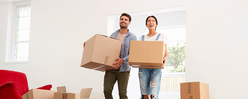 4 ESSENTIAL TASKS TO COMPLETE ON MOVING DAY